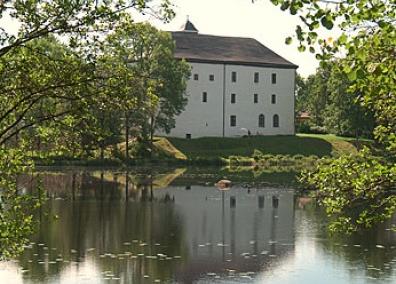 Gårdarna runt sjön