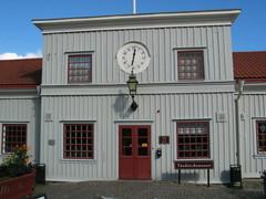 Jönköping med Husqvarna
