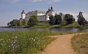 Läckö Slott & Älgens Berg