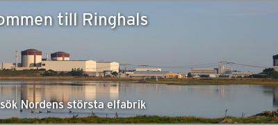 Hallandsresa med Ringhals