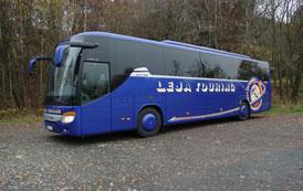 Setra Konferensbuss